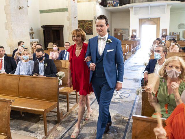 Le mariage de Valentin et Annabel à Ollioules, Var 73