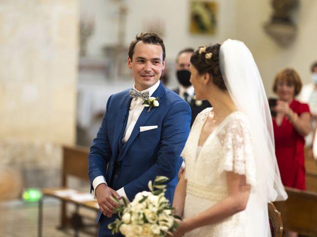 Le mariage de Valentin et Annabel à Ollioules, Var 79
