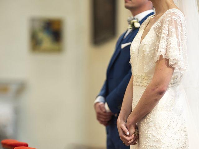 Le mariage de Valentin et Annabel à Ollioules, Var 80