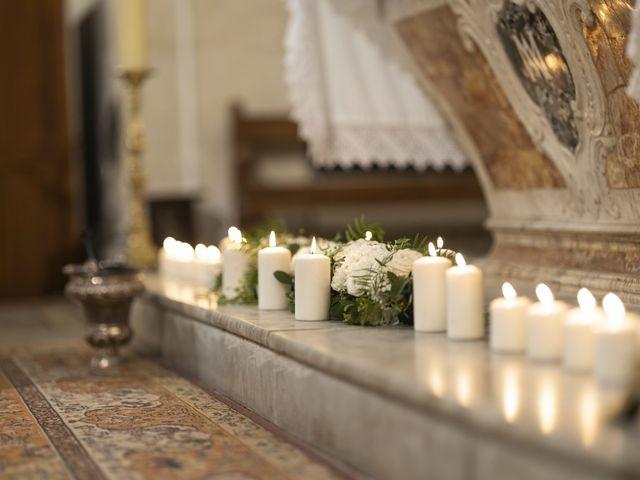 Le mariage de Valentin et Annabel à Ollioules, Var 84
