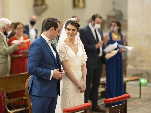 Le mariage de Valentin et Annabel à Ollioules, Var 86