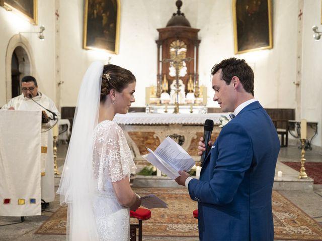 Le mariage de Valentin et Annabel à Ollioules, Var 87