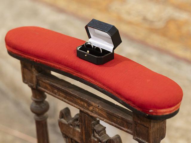 Le mariage de Valentin et Annabel à Ollioules, Var 88