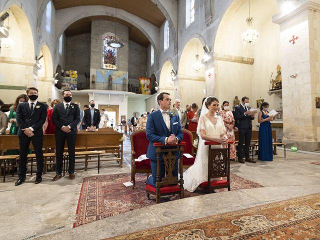 Le mariage de Valentin et Annabel à Ollioules, Var 95