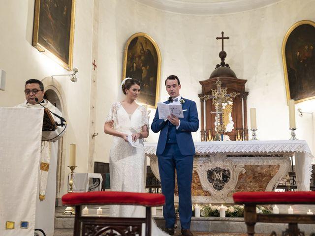 Le mariage de Valentin et Annabel à Ollioules, Var 97