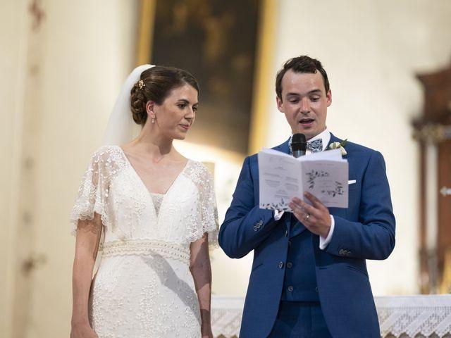 Le mariage de Valentin et Annabel à Ollioules, Var 98
