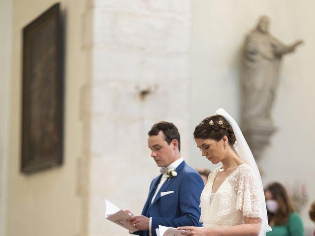 Le mariage de Valentin et Annabel à Ollioules, Var 99