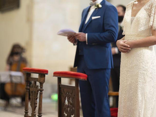 Le mariage de Valentin et Annabel à Ollioules, Var 100