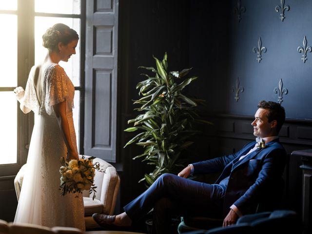 Le mariage de Valentin et Annabel à Ollioules, Var 120