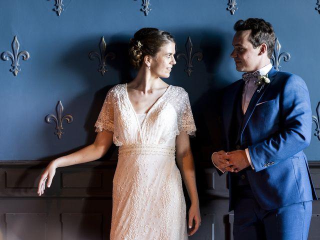 Le mariage de Valentin et Annabel à Ollioules, Var 122