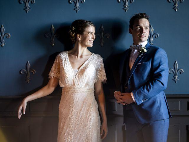 Le mariage de Valentin et Annabel à Ollioules, Var 123