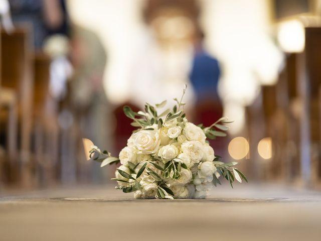 Le mariage de Valentin et Annabel à Ollioules, Var 131