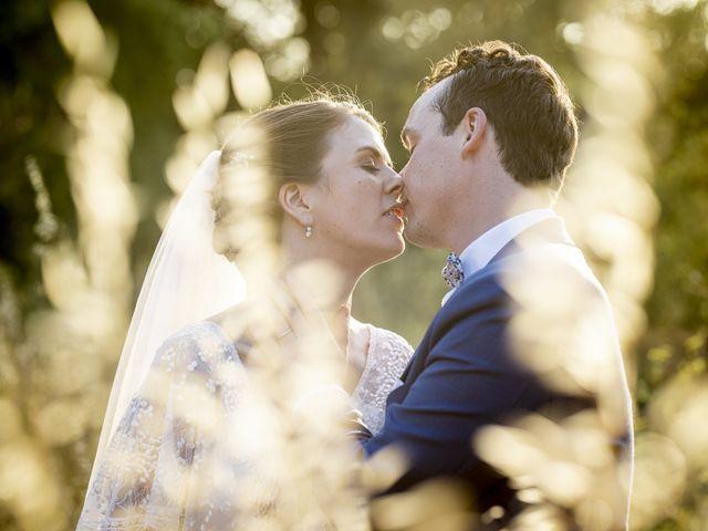 Le mariage de Valentin et Annabel à Ollioules, Var 133