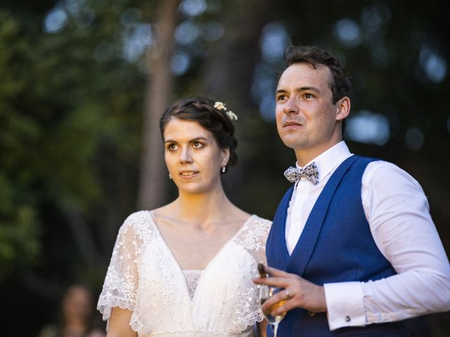Le mariage de Valentin et Annabel à Ollioules, Var 153