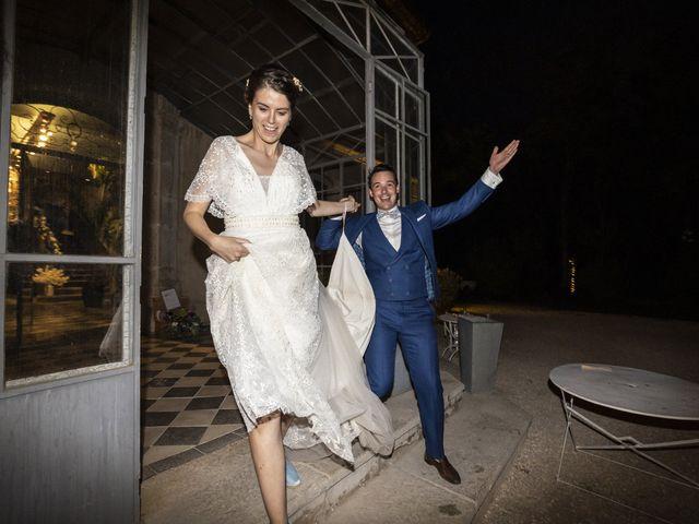 Le mariage de Valentin et Annabel à Ollioules, Var 160