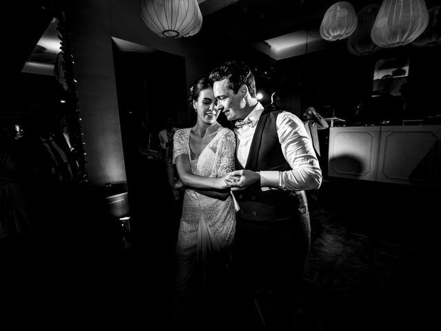 Le mariage de Valentin et Annabel à Ollioules, Var 175