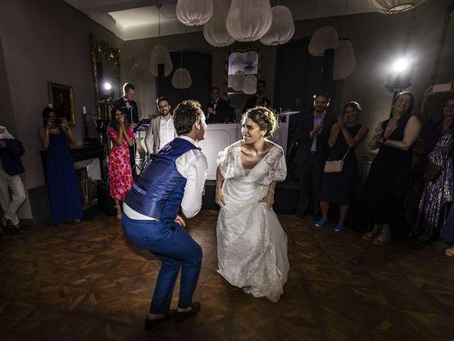 Le mariage de Valentin et Annabel à Ollioules, Var 177
