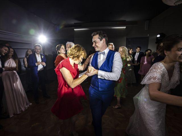 Le mariage de Valentin et Annabel à Ollioules, Var 178