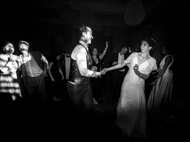 Le mariage de Valentin et Annabel à Ollioules, Var 181