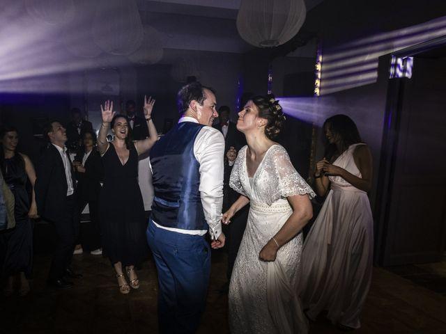 Le mariage de Valentin et Annabel à Ollioules, Var 182