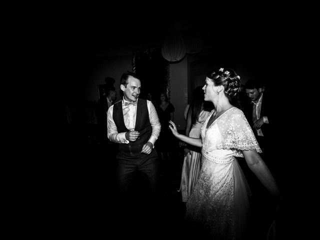 Le mariage de Valentin et Annabel à Ollioules, Var 184