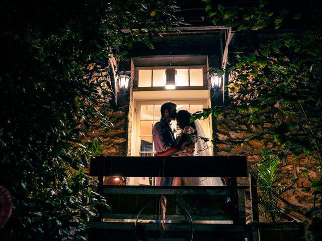 Le mariage de Jean-François et Fabienne à Nogent-sur-Marne, Val-de-Marne 3