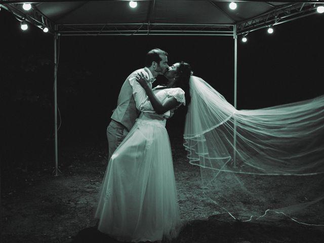 Le mariage de Jean-François et Fabienne à Nogent-sur-Marne, Val-de-Marne 4