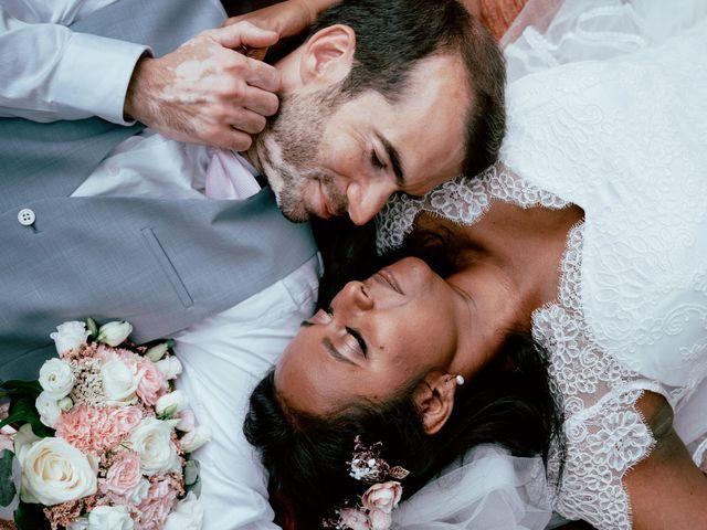 Le mariage de Jean-François et Fabienne à Nogent-sur-Marne, Val-de-Marne 6