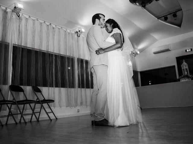 Le mariage de Jean-François et Fabienne à Nogent-sur-Marne, Val-de-Marne 14