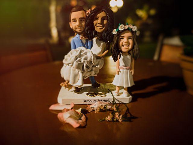 Le mariage de Jean-François et Fabienne à Nogent-sur-Marne, Val-de-Marne 15