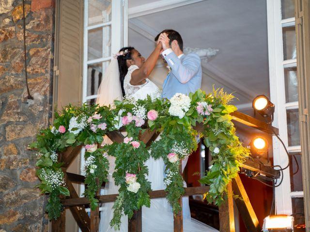 Le mariage de Jean-François et Fabienne à Nogent-sur-Marne, Val-de-Marne 17
