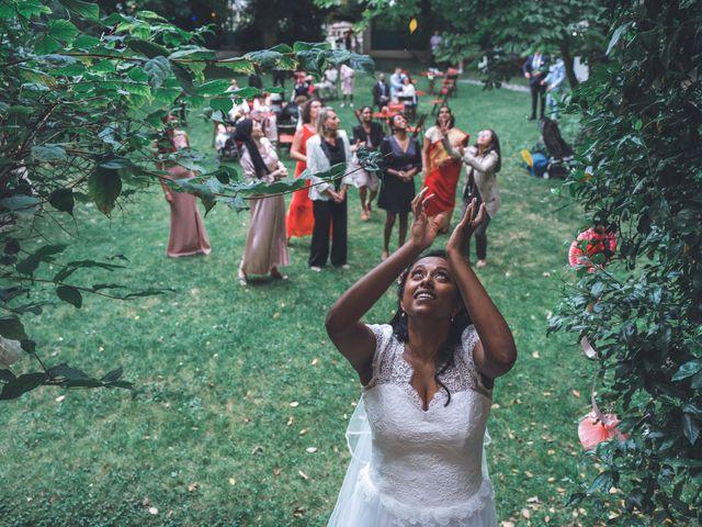 Le mariage de Jean-François et Fabienne à Nogent-sur-Marne, Val-de-Marne 18