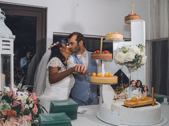 Le mariage de Jean-François et Fabienne à Nogent-sur-Marne, Val-de-Marne 24