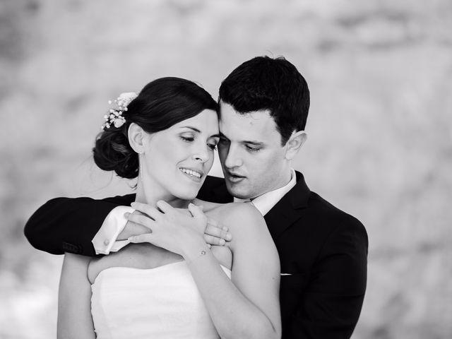 Le mariage de Olivier et Laure à Nevers, Nièvre 18