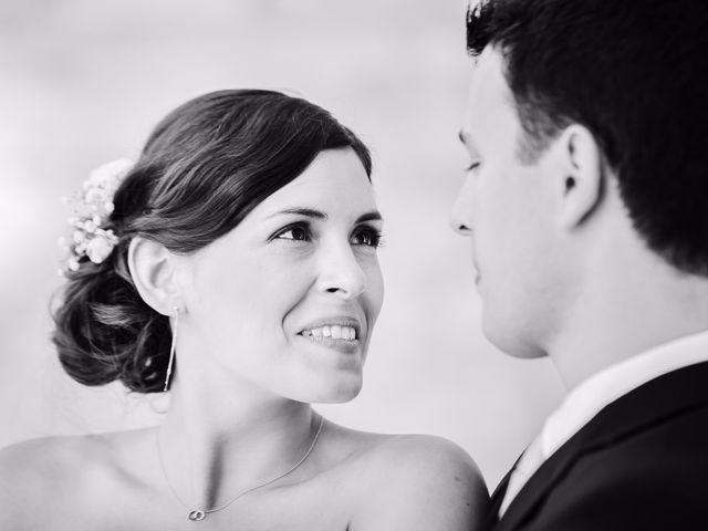 Le mariage de Olivier et Laure à Nevers, Nièvre 19