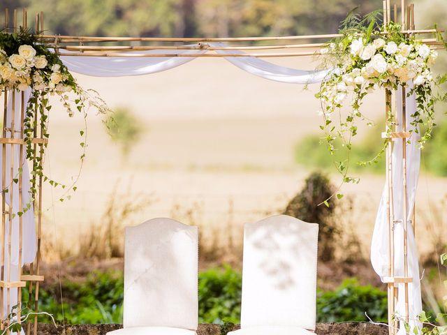 Le mariage de Olivier et Laure à Nevers, Nièvre 27