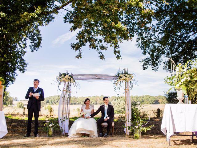 Le mariage de Olivier et Laure à Nevers, Nièvre 28