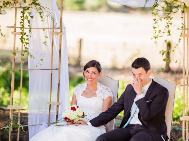 Le mariage de Olivier et Laure à Nevers, Nièvre 37