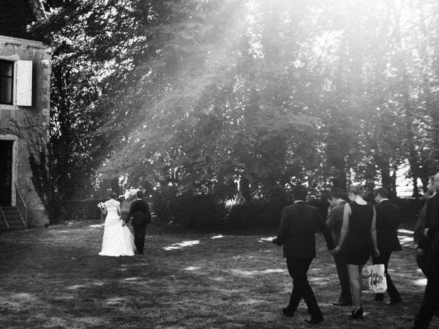 Le mariage de Olivier et Laure à Nevers, Nièvre 46