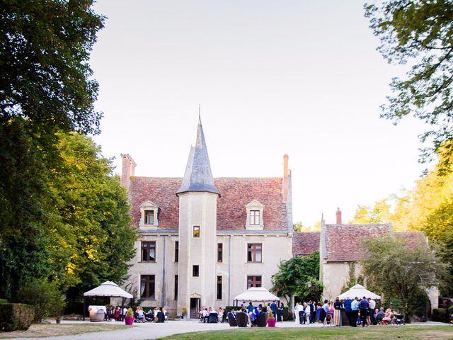 Le mariage de Olivier et Laure à Nevers, Nièvre 47