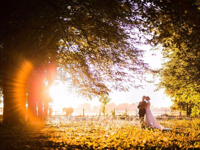 Le mariage de Olivier et Laure à Nevers, Nièvre 52