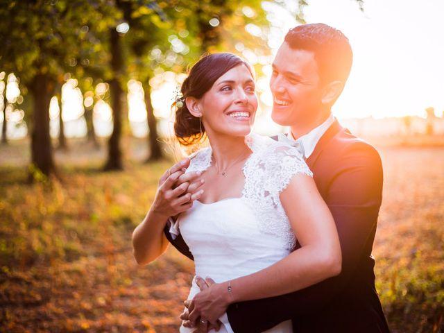 Le mariage de Olivier et Laure à Nevers, Nièvre 57