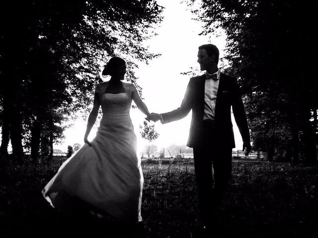 Le mariage de Olivier et Laure à Nevers, Nièvre 59