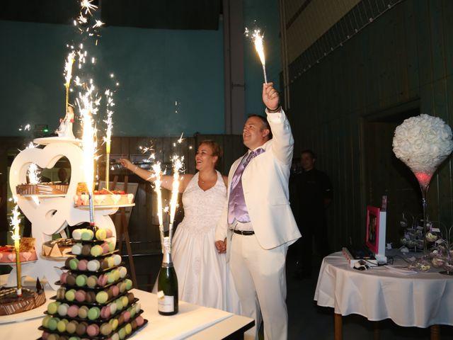 Le mariage de Rachel et Frederic