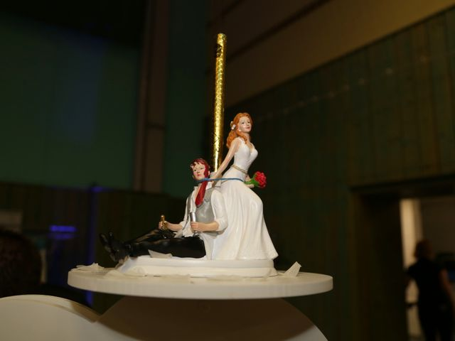 Le mariage de Frederic et Rachel à Baldenheim, Bas Rhin 20