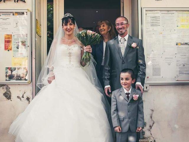 Le mariage de Alain et Julie  à Olonzac, Hérault 1
