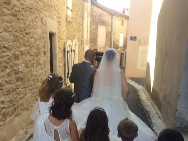 Le mariage de Alain et Julie  à Olonzac, Hérault 5