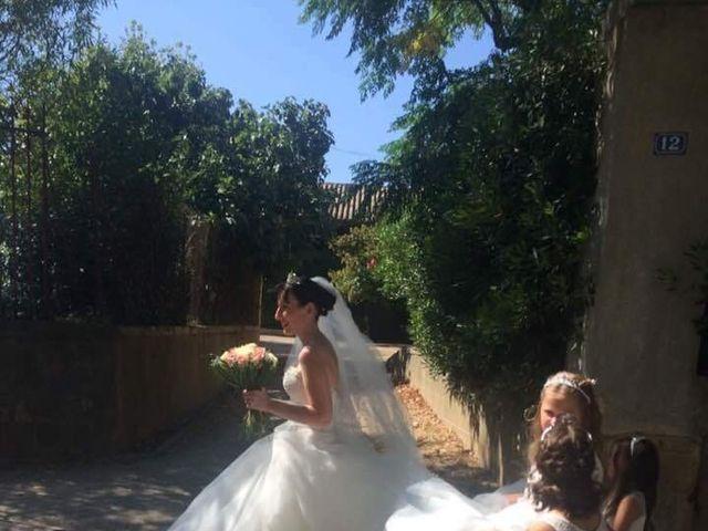 Le mariage de Alain et Julie  à Olonzac, Hérault 6