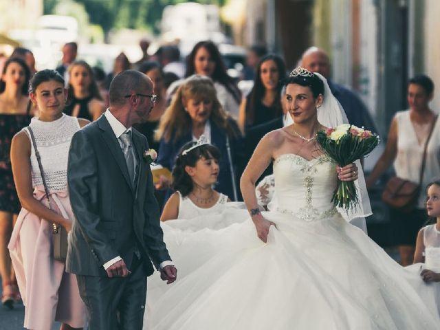 Le mariage de Alain et Julie  à Olonzac, Hérault 2