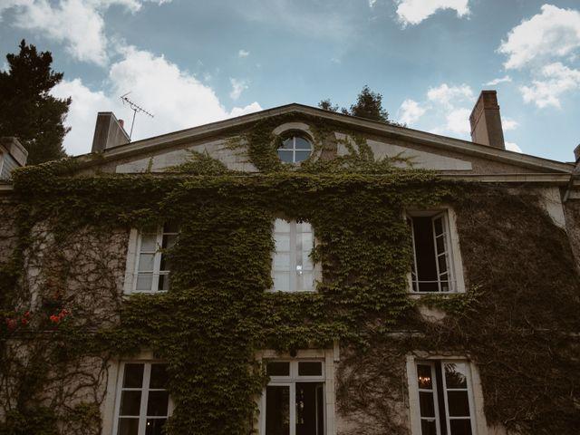Le mariage de Antoine et Claire à Nantes, Loire Atlantique 2